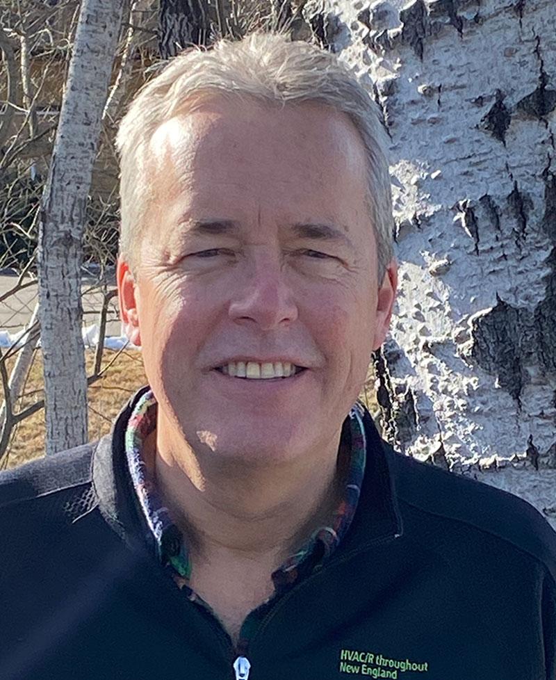 Steve Klatt